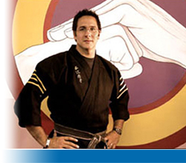 Master Paul Garcia is an Active School Owner and Martial Artist.
